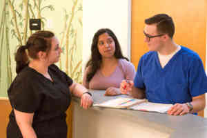 Care giving jobs in Eugene can be found at Holly Residential Care Center   #HRCC #Holly Residential